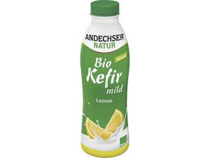 Kefir Lemon